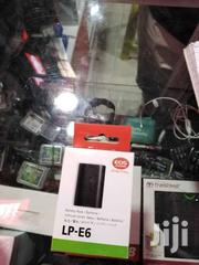 LP-E6 Battery For Canon 5DII III 6D 7D II 70D 80D Etc. Cameras | Computer Accessories  for sale in Nairobi, Nairobi Central