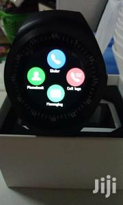 Bluetooth Smart Watch For Android And IOS With Mpesa Menu | Smart Watches & Trackers for sale in Nairobi, Mugumo-Ini (Langata)