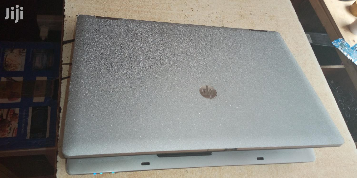 Laptop HP ProBook 6545B 4GB Intel Core i5 HDD 320GB | Laptops & Computers for sale in Nairobi Central, Nairobi, Kenya
