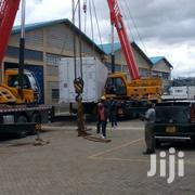 Mobile Cranes For Hire | Automotive Services for sale in Machakos, Syokimau/Mulolongo