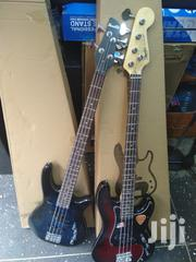 Bass Guitar By Fender USA   Musical Instruments & Gear for sale in Nairobi, Nairobi Central