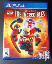 Lego The Incredibles Ps4 Game | Video Games for sale in Nairobi, Nairobi Central
