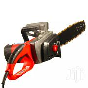 Electric Chainsaw/Powersaw Edon Woodworking & Logging Portable Saw.   Electrical Tools for sale in Nairobi, Nairobi Central