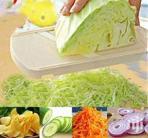 Cabbage Cutter