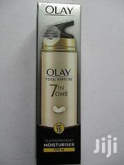 Olay Total Effects 7 In One Featherweight Moisturiser Spf 15 50ml   Skin Care for sale in Nairobi, Ngara