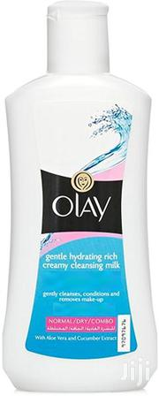 Olay Gentle Hydrating Cleansing Milk (Normal/Dry/Combo)200ml   Skin Care for sale in Nairobi, Ngara