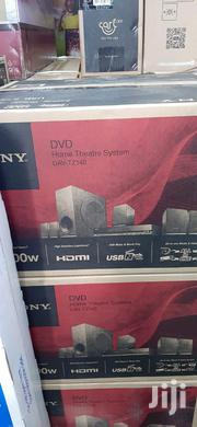 Sony Home Theatre Tz-140 | Audio & Music Equipment for sale in Nairobi, Eastleigh North