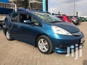 Honda Fit 2012 Automatic Blue | Cars for sale in Nairobi, Nairobi South