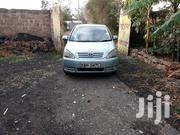 Toyota Ipsum 240i Limited 4WD 2002 Green | Cars for sale in Nairobi, Mihango
