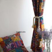 African Themed Curtains/ Kitenge Curtains | Home Accessories for sale in Nairobi, Nairobi Central