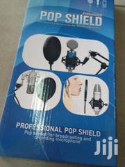Studio Pop Filter/ Shield | Accessories & Supplies for Electronics for sale in Nairobi, Nairobi Central