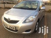 New Toyota Belta 2012 Gray | Cars for sale in Nairobi, Parklands/Highridge