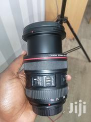 Canon 24~70mm F4l IS USM | Photo & Video Cameras for sale in Nairobi, Nairobi Central