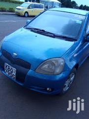 Toyota Vitz 2004 Blue | Cars for sale in Uasin Gishu, Racecourse
