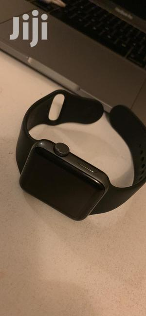 Used Apple Watch Series 3