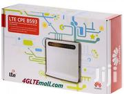 Huawei B593-12s 4G LTE Wifi Route | Networking Products for sale in Nairobi, Nairobi Central