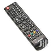 Quality Samsung Remote Brand.Order We Deliver | Accessories & Supplies for Electronics for sale in Mombasa, Tononoka