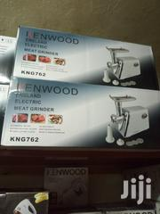 Electric Kenwood Meat Mincer,Free Delivery Cbd | Restaurant & Catering Equipment for sale in Nairobi, Nairobi Central