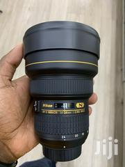 Nikon AF-S NIKKOR 14-24mm F/2.8G ED Lens | Accessories & Supplies for Electronics for sale in Nairobi, Nairobi Central