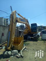 Komatsu Excavator For Sale 2014 Model | Heavy Equipment for sale in Mombasa, Shimanzi/Ganjoni