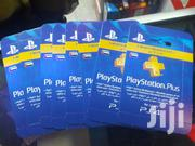 Playstation Online Membership | Video Game Consoles for sale in Nairobi, Nairobi Central