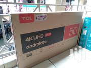TCL 50 Inch Android | TV & DVD Equipment for sale in Nairobi, Nairobi Central
