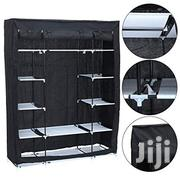 Portable Wardrobe 3 Column | Furniture for sale in Nairobi, Nairobi Central