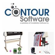 Redsail CONTOUR Cutting SOFTWARE | Software for sale in Nairobi, Nairobi Central