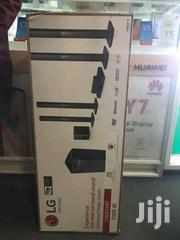 LG LHD 655 DVD Home Theater System | Audio & Music Equipment for sale in Nairobi, Nairobi Central