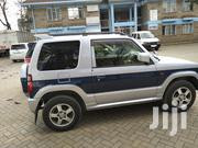 Mitsubishi Pajero 2012 Silver | Cars for sale in Nairobi, Nairobi Central