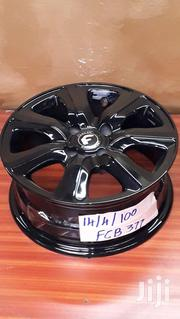 14inch Malt Black Sport Rims | Vehicle Parts & Accessories for sale in Nairobi, Nairobi Central