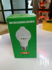 Motion Sensor Bulb | Home Accessories for sale in Nairobi, Nairobi Central