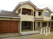 6-bedroom Maisonette For Rent At Nkoroi | Houses & Apartments For Rent for sale in Kajiado, Ongata Rongai