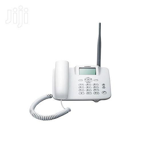 Archive: GSM Home / Office Deskphone