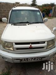Mitsubishi Pajero IO 1999 White | Cars for sale in Kajiado, Kitengela