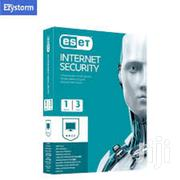 Eset Internet Security 2017 For Any 2 Devices | Software for sale in Nairobi, Nairobi Central