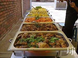 Party, Catering & Event Services.Best Of Kenya's Food & Drinks