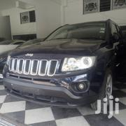 Jeep Compass 2011 Limited Black | Cars for sale in Mombasa, Shimanzi/Ganjoni