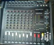 Max 8channels Mixer   Musical Instruments & Gear for sale in Nairobi, Nairobi Central