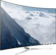 Samsung 55 Curved 4k | TV & DVD Equipment for sale in Nairobi, Eastleigh North