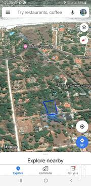 Kilifi Bofa One Acre Plot Near Baobab Mada Hotel | Land & Plots For Sale for sale in Kilifi, Sokoni