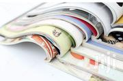 Magazine Printing Per Page | Computer & IT Services for sale in Nairobi, Nairobi Central