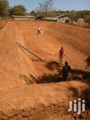 We Construct Fish Ponds And Dams | Building & Trades Services for sale in Embu, Kirimari