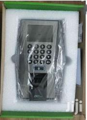 Zkteco F18 Acess and Time Attendance Fingerprint Biometric Reader   Computer Accessories  for sale in Nairobi, Nairobi Central