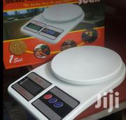 10kgs Maxma Kitchen Weighing Scale | Kitchen Appliances for sale in Nairobi, Nairobi Central