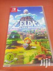 The Legend Of Zelda Link's Awakening Nintendo Switch | Video Games for sale in Nairobi, Nairobi Central