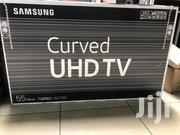 Samsung UHD Smart TV 55"