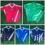 Plain Football Uniforms (Jersey+Shorts+Socks) | Clothing for sale in Busia, Bunyala West (Budalangi)
