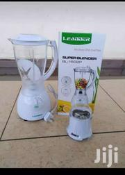 2 In 1 Leader Bledder/Blender. | Kitchen Appliances for sale in Nairobi, Nairobi Central