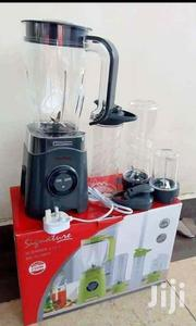 4 in 1 Blender | Kitchen Appliances for sale in Nairobi, Nairobi Central